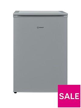 indesit-i55rm1110s1-55cm-under-counter-fridge-silver