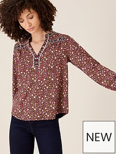 monsoon-monsoon-floral-embroidered-long-sleeve-top