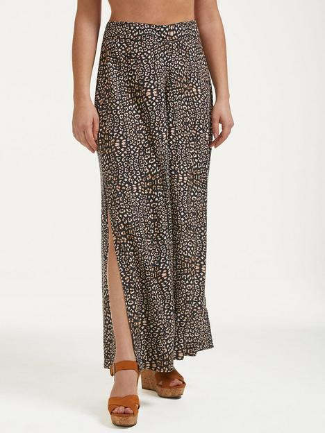 figleaves-wide-leg-beach-trouser-leopard-print