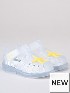 igor-unisexnbsp-tobby-estrella-jelly-sandals-clear