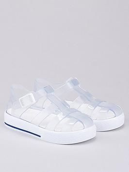 igor-unisexnbsptenis-jelly-sandals-clear