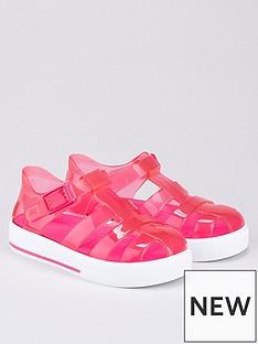 igor-girlsnbsptenis-jelly-sandals-pink