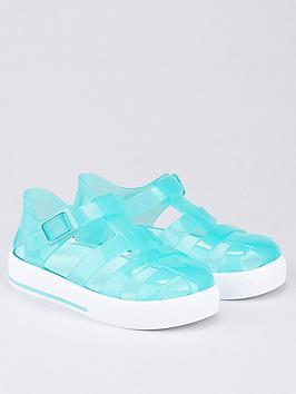 igor-unisexnbsptenis-jelly-sandals-aqua