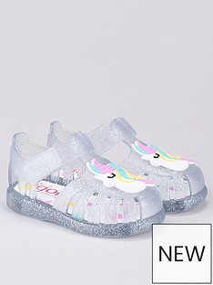 igor-girls-tobby-unicorn-jelly-sandals-glitter