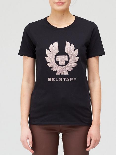 belstaff-logo-t-shirt-black
