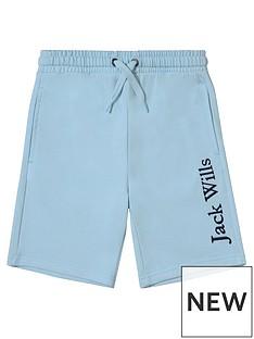 jack-wills-boys-jog-shorts