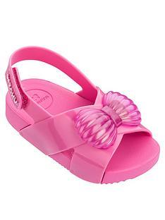 zaxy-baby-bow-sandal-pink