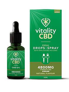 vitality-cbd-vitality-cbd-oral-dropsspray-natural-4800mg-30ml