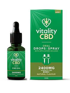 vitality-cbd-vitality-cbd-oral-dropsspray-natural-2400mg-30ml