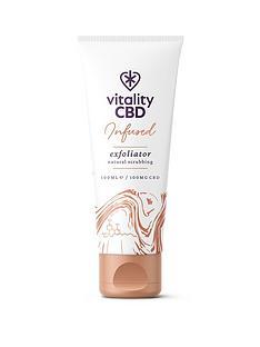 vitality-cbd-vitality-cbd-infused-exfoliator-100mg-100ml