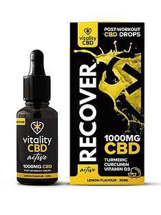 vitality-cbd-vitality-cbd-active-recover-lemon-drops-1000mg