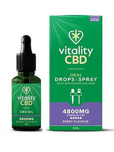 vitality-cbd-vitality-cbd-oral-dropsspray-berry-4800mg-30ml