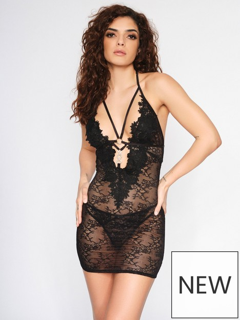 ann-summers-the-all-nighter-chemise-black