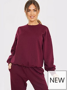 in-the-style-in-the-style-x-naomi-genes-oversized-boyfriend-fit-sweatshirt-wine