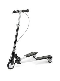 xootz-kids-tri-pulse-scooter-white