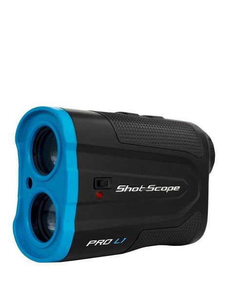 shot-scope-pro-l1-rangefinder-blue