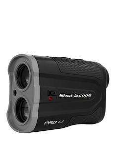 shot-scope-pro-l1-rangefinder-grey