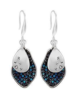 jon-richard-blue-crystal-rocks-earring