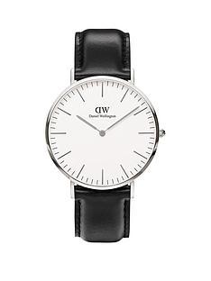 daniel-wellington-daniel-wellington-sheffield-white-and-silver-detail-40mm-dial-black-leather-strap-watch