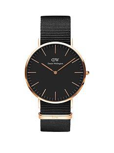 daniel-wellington-daniel-wellington-cornwall-black-and-rose-gold-detail-40mm-dial-black-nato-strap-watch