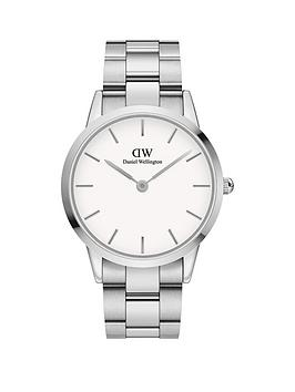 daniel-wellington-daniel-wellington-iconic-white-40mm-dial-stainless-steel-bracelet-watch