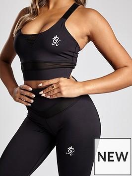 gym-king-sport-evolve-bra-black