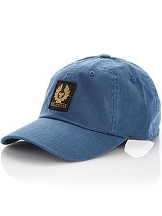 belstaff-mens-phoenix-logo-baseball-cap-blue