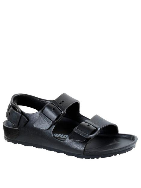 birkenstock-milano-eva-childrensnbspsandals-black