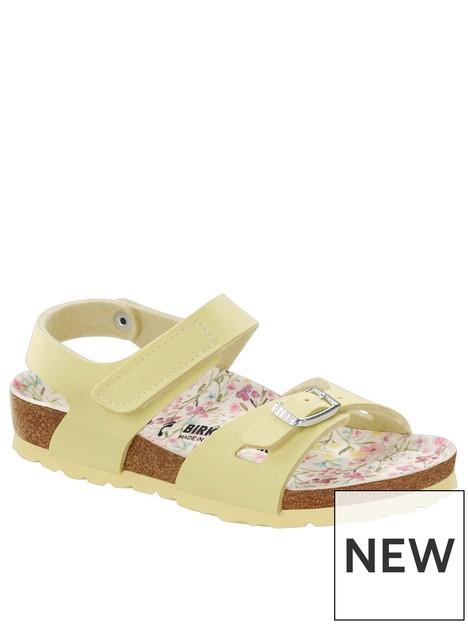 birkenstock-colarado-sandal-yellow
