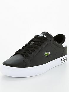 lacoste-powercourt-leather-trainers-black