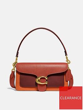 coach-tabby-26-colourblock-cross-body-bag-rust