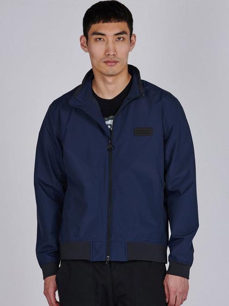 barbour-international-dysart-lightweight-waterproof-jacket-navy