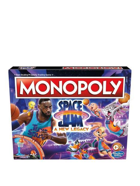 monopoly-space-jam