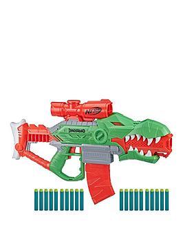 nerf-ner-rex-rampage
