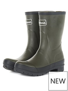 barbour-banbury-wellington-boot-olivenbsp