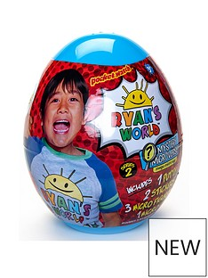 ryans-world-ryans-world-micro-mystery-egg-series-2