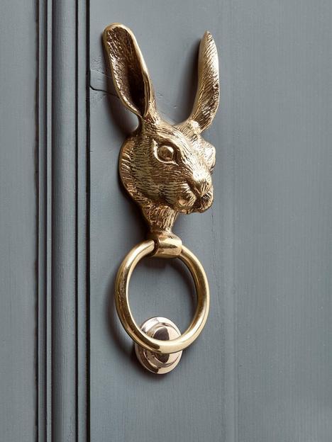 cox-cox-hare-door-knocker-solid-brass