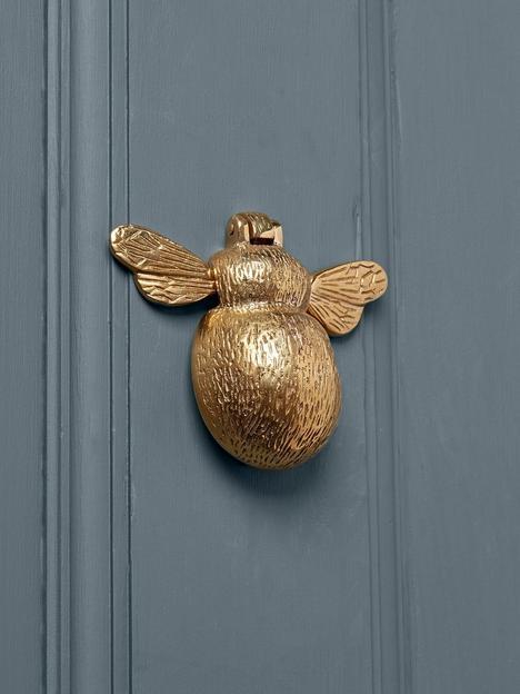 cox-cox-bumble-bee-door-knocker-solid-brass