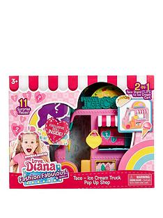 love-diana-love-diana-35-doll-playset-taco-truck