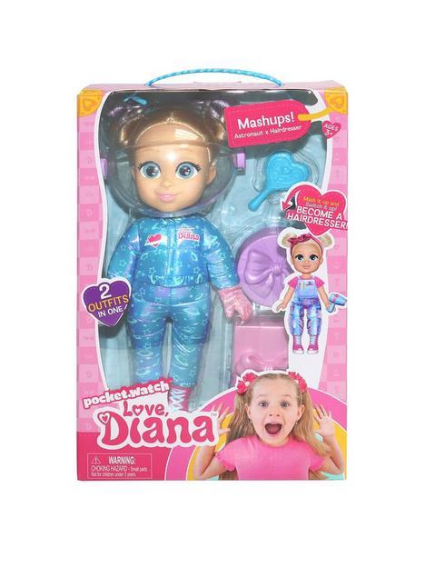 love-diana-13-love-diana-mashup-doll-hairdresserastronaut