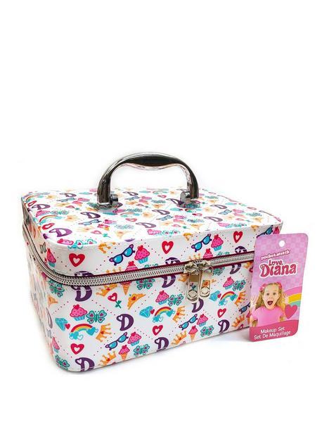 love-diana-love-diana-deluxe-train-case-eu-set