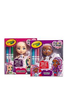 crayola-crayola-colour-n-style-friends-violetlavender-2-pack
