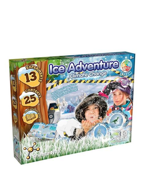 science4you-climate-change-ice-adventure