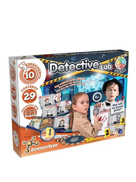 science4you-detective-lab