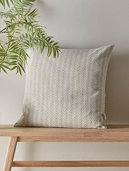 cox-cox-herringbone-cotton-cushion