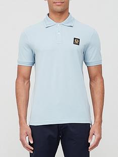 belstaff-chest-logo-polo-shirt-blue