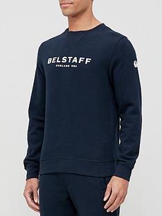 belstaff-1924-logo-sweatshirt--nbspnavy