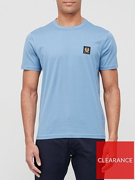 belstaff-chest-logo-t-shirt-blue