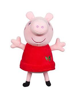 peppa-pig-red-dress-peppa