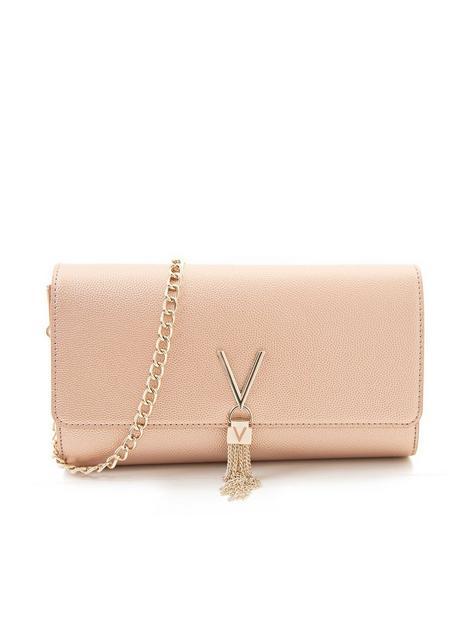 valentino-bags-divina-crossbody-clutch-bag--nbsprose-gold